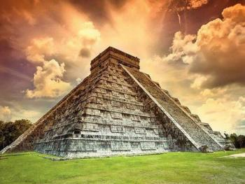 Circuito Mexico Arqueologico