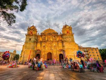 Circuito Colores de Mexico